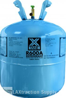 Solvent Tanks : LAXtraction Supply Co , Quality Products at